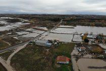Στην δημοτική αρχή επιρρίπτει ευθύνες η παράταξη Τόπος Να Ζω για τις πλημμύρες στον Πύργο