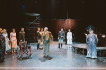 """""""Απόψε αυτοσχεδιάζουμε"""" από το Εθνικό Θέατρο Απευθείας στην Ορεστιάδα"""