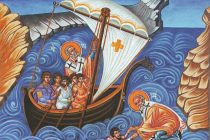 Πώς ο Άγιος Νικόλαος έγινε προστάτης των ναυτικών