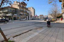 Ορεστιάδα: Λύση στο χάος στη διασταύρωση της Ζαρίφη