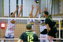 Volley League: Ήττα για τον Εθνικό κόντρα στην ΑΕΚ