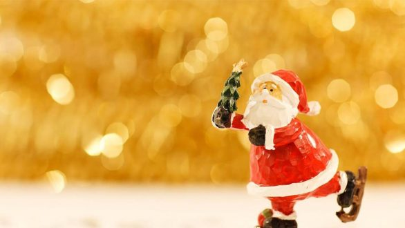 Τα πιο περίεργα Χριστουγεννιάτικα έθιμα στο κόσμο