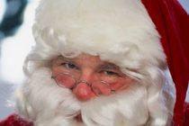 Πώς ο Άγιος Νικόλαος έγινε Santa Claus