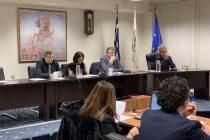 Στην Ορεστιάδα συνεδρίασε το  Διοικητικό Συμβούλιο τουΕπιμελητηρίουΈβρου