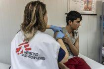Έκκληση Γιατρών Χωρίς Σύνορα για φροντίδα υγείας στο ΚΥΤ Φυλακίου – Συγκλονιστική μαρτυρία 16χρονου