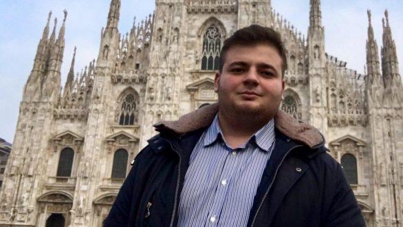 Βαρύ πένθος σε Λάρισα και Ορεστιάδα για τον χαμό 21χρονου φοιτητή σε τροχαίο
