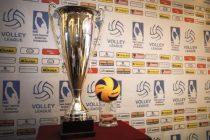 Volley League: Αποτελέσματα και Βαθμολογία (11η αγωνιστική)