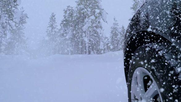 Οδηγίες από την Περιφέρεια ΑΜΘ για τις χιονοπτώσεις