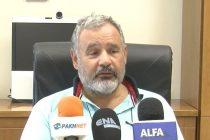 Διαψεύδει τις Κασσάνδρες ο Διοικητής του Νοσοκομείου Αλεξανδρούπολης