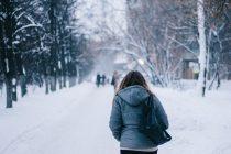 """Η """"Ζηνοβία"""" φέρνει ασθενείς χιονοπτώσεις σήμερα στη Θράκη"""