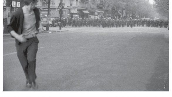 Αλεξανδρούπολη: Έκθεση φωτογραφίας για τον Μάη '68