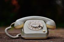 Τηλεφωνική γραμμή για Ψυχολογική Υποστήριξη πολιτών λόγω Covid-19
