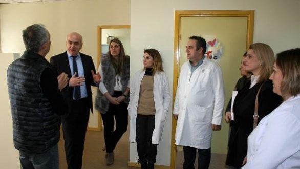 6,9 εκατομμύρια ευρώ από την Περιφέρεια ΑΜΘ για ποιοτικές και δωρεάν υπηρεσίες πρωτοβάθμιας υγείας για όλους.