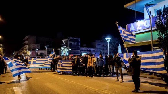 Λεωφορείο για το συλλαλητήριο ναυλώνουν Ορεστιαδίτες
