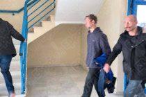 Ελεύθεροι με περιοριστικούς όρους ο Άγγλος και ο Έλληνας στρατιωτικός