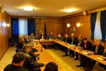 Τα αποτελέσματα της συνάντησης θεσμικών φορέων του Έβρου με τον Υπουργό Αγροτικής Ανάπτυξης