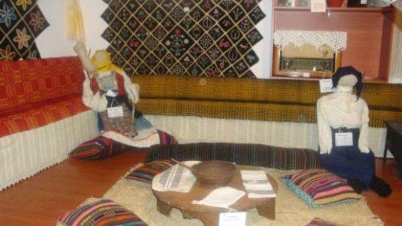 Οργάνωση συλλογών σε μουσεία στα χωριά του Έβρου με την αρωγή του Εθνολογικού Μουσείου Θράκης