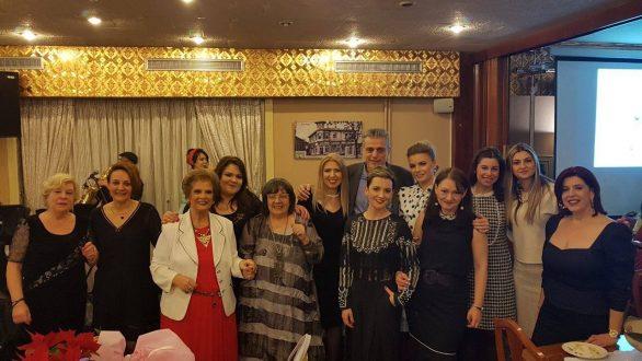 """Ο Σύλλογος """"Φιλόπτωχος Αδελφότης"""" γιορτάζει για τα 50 του χρόνια"""