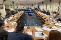 Η πρώτη μετεκλογική συνεδρίαση του Δημοτικού Συμβουλίου Ορεστιάδας