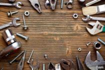 Τι πρέπει να περιέχει η σπιτική εργαλειοθήκη του αρχάριου