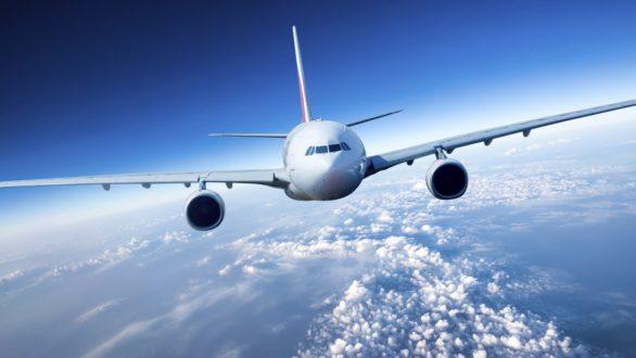 Τι ισχύει στις πτήσεις εσωτερικού και εξωτερικού από αύριο έως και τις 30/11