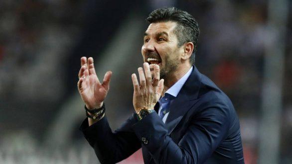 Παραιτήθηκε ο Ουζουνίδης από την ΑΕΚ!