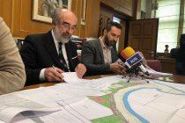 Αλεξανδρούπολη: Υπεγράφησαν οι συμβάσεις για το Λύκειο Φερών και την ανάπλαση δυτικής χερσαίας ζώνης
