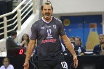 Volley League: Τέλος από τον ΠΑΟΚ ο Τζούριτς