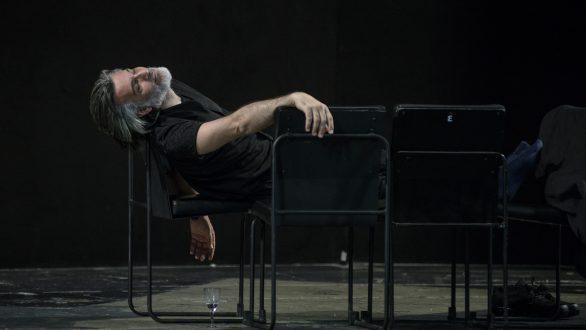«Τίμων ο Αθηναίος» από το Εθνικό Θέατρο σε ζωντανή μετάδοση στην Ορεστιάδα