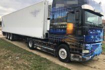 Διδυμότειχο: Συνελήφθη διακινητής που μετέφερε 10 άτομα με φορτηγό