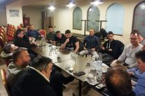 Διδυμότειχο: Συνάντηση επαγγελματικών ενώσεων με  επαγγελματίες εστίασης-καφέ