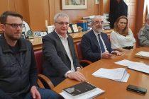 Υπεγράφη η σύμβαση έργου «Αποκατάσταση ΧΑΔΑ Αλεξανδρούπολης»