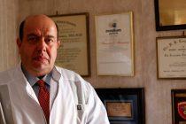 Ο Αθανάσιος Αθανασίου νέος Εκτελεστικός Κοσμήτορας του Τμήματος Οδοντιατρικής στο Ευρωπαϊκό Πανεπιστήμιο Κύπρου