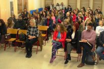 Αλεξανδρούπολη: Ξεκίνησε ο Κύκλος Διαλέξεων «Μεγαλώνοντας ευτυχισμένα παιδιά» στο Ανοιχτό Σχολείο!