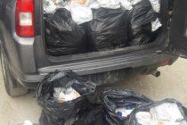 Ορεστιάδα: Συνελήφθησαν δύο άτομα για παράβαση των νόμων περί τελωνειακού κώδικα