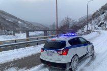Χωρίς προβλήματα η επέλαση του χιονιά στον Έβρο