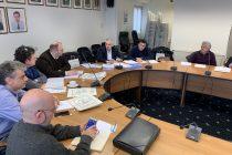 Στην Ορεστιάδα πραγματοποιήθηκε η τακτική συνεδρίαση του ΤΕΕ Θράκης