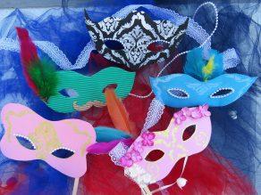 μάσκες από μετάξι, Μουσείο Μετάξης