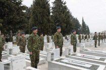 Σουφλί: Τέλεση μνημόσυνου για τους πεσόντες του Έθνους