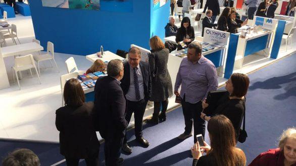 Συμμετοχή της Περιφέρειας ΑΜΘ στη Διεθνή Έκθεση Τουρισμού IFT στο Βελιγράδι