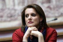 Έβρο και Ροδόπη θα επισκεφθεί ξανά η υποψήφια Ευρωβουλευτής της ΝΔ Κατερίνα Μάρκου