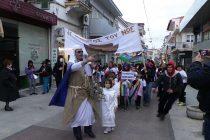 Σήμερα η καρναβαλική παρέλαση στο Διδυμότειχο