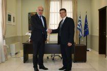 """""""Τα βρήκαν"""" Μέτιος και Πέτροβιτς – Μαζί στις περιφερειακές εκλογές"""