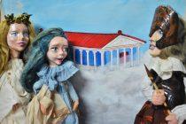 """""""Ειρήνη"""": Η κωμωδία του Αριστοφάνη στο Μουσείο Μετάξης"""