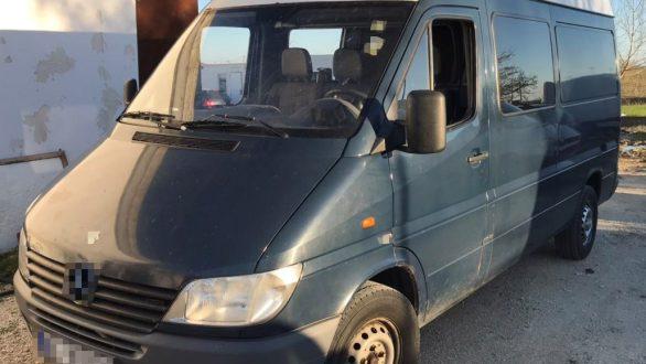 Συλλήψεις τεσσάρων διακινητών σε Έβρο και Ροδόπη