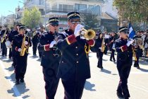 Νέες στολές με μεγάλη ιστορία για την Φιλαρμονική του Δήμου Ορεστιάδας!