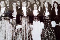 """""""Η Δέσπω…οι γυναίκες…και ο χορός του Ζαλόγγου"""" σε σχολική γιορτή στο 2ο Δημοτικό Σχολείο…δεκαετία του '70…"""