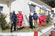 Εθελοντική Δενδροφύτευση στον οικισμό Ελληνοχωρίου
