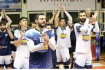 Volley League: Με 3/3 στα Play Out ο Εθνικός καθάρισε με την υπόθεση παραμονή και έστειλε την Α.Ε.Κομοτηνής στην Α2