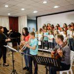 4ο Εαρινό Χορωδιακό Φεστιβάλ Νέων